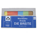 Drei Sterne 122 Extra Large Sidewalk Pavement Chalk