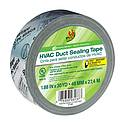 Duck Brand HVAC Duct Sealing Tape [UL 181 A & B listed]