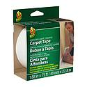 Duck Brand Indoor Light Traffic Double-Sided Carpet Tape [Vinyl]