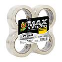 Duck Brand Max Strength Packing Tape