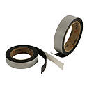 FindTape MGMP Matched Pole Magnetic Tape [Adhesive-Backed,  1/16 thickness]