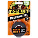 Gorilla 6055002 Heavy Duty Mounting Tape [Black]