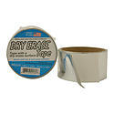 JVCC Dry Erase Office Tape [Silver]