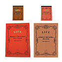 Life Noble Memos Bound On Top Notebooks