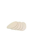 Mueller Blister Pads Adhesive Foam Pads