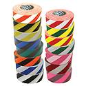 Presco Stripe Patterned Roll Flagging Tape