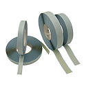 Scapa 0485 Rubber Adhesive Strip Tape [Double-Sided, Solvent-Free]