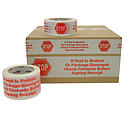 Shurtape HP-240 Production-Grade Packaging Tape [Printed Message]