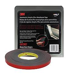 3M Scotch 06382 Automotive Attachment Tape [45 mil]