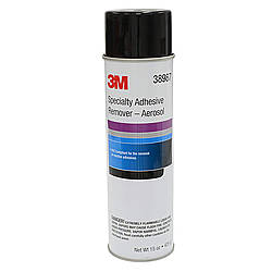 3M 38987 Specialty Spray Adhesive Remover