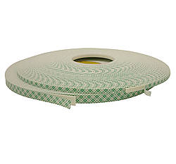 3M Scotch 4016 Urethane Foam Tape [Double-Sided, Open Cell, 1/16 inch thick]