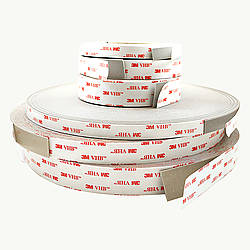 3M Scotch 4941 VHB Tape [45 mil / multi purpose]