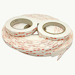 3M Scotch 4952 VHB Tape [45 mil / low surface energy]