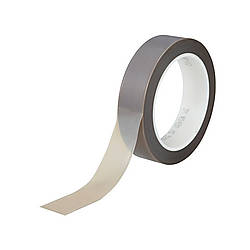 3M 5480 Skived PTFE Film Tape [2 mil carrier]
