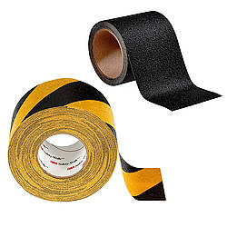 3M Scotch 600 Series Safety-Walk Slip-Resistant Non-Skid Tape