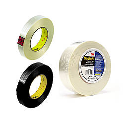 3M 890MSR Filament Strapping Tape [Polyester]