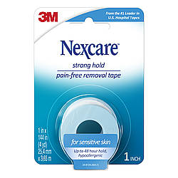 3M SST-1 Nexcare Strong Hold Pain-Free Removal Tape