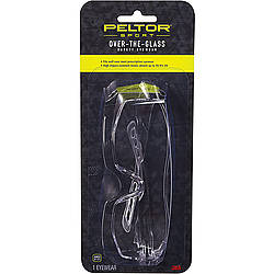 3M Scotch 47030-PEL Peltor Sport Over The Glass Safety Eyewear