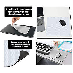 3M Scotch Precise Optical Mouse Pad