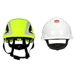 3M HH Safety Helmets & Hard Hats