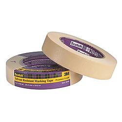 3M 2040 Scotch Solvent Resistant Masking Tape