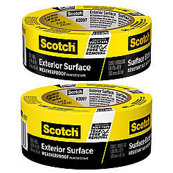 3M 2097 Scotch Exterior Surface Painter's Tape