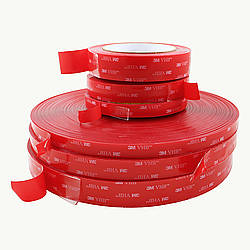 3M 4910 VHB Tape [40 mil / transparent]