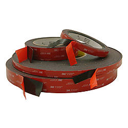 3M Scotch 5958FR VHB Tape [40 mil / flame retardant]