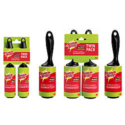 3M Scotch Original Scotch-Brite Lint Rollers