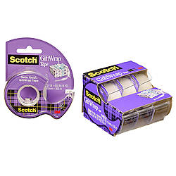 3M Scotch GiftWrap Satin-Finish Gift Wrapping Tape