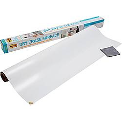 3M Post-It Super Sticky Scotch Dry Erase Surface