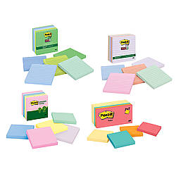 3M Post-It Scotch Sticky Notes