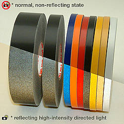 3M Scotchlite Reflective Striping Tape