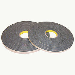 3M Scotch 4300 Series Urethane Foam Tape [Single-Sided, Open Cell]