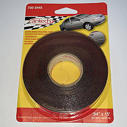 Cantech 750-2445 Extra Bond Tape [Double-Sided]