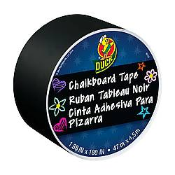 Duck Brand Chalkboard Crafting Tape