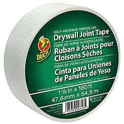 Duck Brand Drywall Joint Self Adhesive Fiberglass Tape