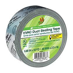 Duck Brand Hvac Duct Sealing Tape Findtape Com