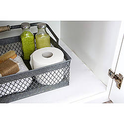 Duck Brand Under-The-Sink EasyLiner Brand Liner [Non-Adhesive]