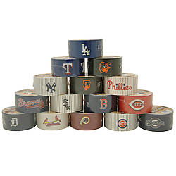 Duck Brand MLB Licensed Duct Tape