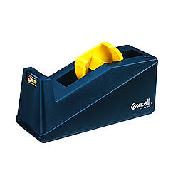 Excell ET-19125 Desk Tape Dispenser [Dual Core]