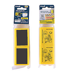 Excell HP-23711MY Carton Edge Holder with Magnetic Pad