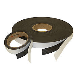 "FindTape MGSPO Outdoor Magnetic Tape [Adhesive-Backed, 1/32"" thickness]"