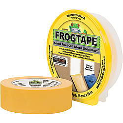 FrogTape Delicate Surface Painters Tape