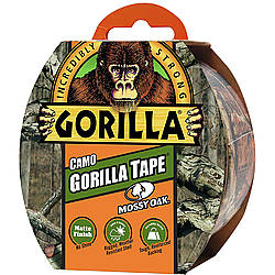 Gorilla Camo Duct Tape [Camouflage]