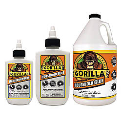Gorilla Household Multi-Purpose Glue