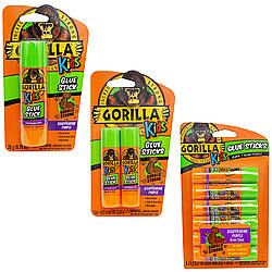 Gorilla KSGS Kids School Glue Stick