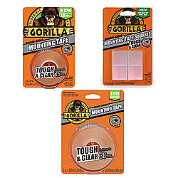 SKU: Gorilla Tough & Clear