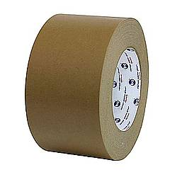 Intertape PM2 Medium-Grade Flatback Packaging Tape