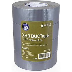 Intertape AC29 XHD DUCTape Extra Heavy-Duty Duct Tape